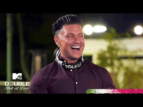 new dating show with pauly d