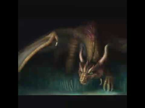 Картинки с драконами