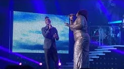 IMMACULATE & JIMOH's Duet. I'M YOUR ANGEL by CELINE DION and R.KELLY| MTN Project Fame Season 6.0