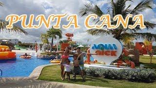 PUNTA CANA 2019 NICKELODEON HOTEL AND RESORTS