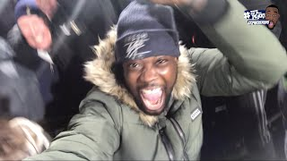 Download Video Fulham (1) vs Tottenham (2) EXPRESSIONS FAN EXPERIENCE  3 POINTS AND SCENES! MP3 3GP MP4