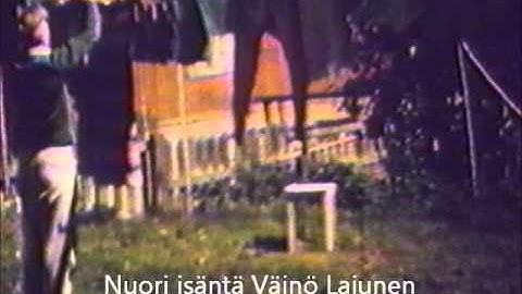 Kaitafilmiltä pelastettua Vaasa 1957 ja 1959.wmv