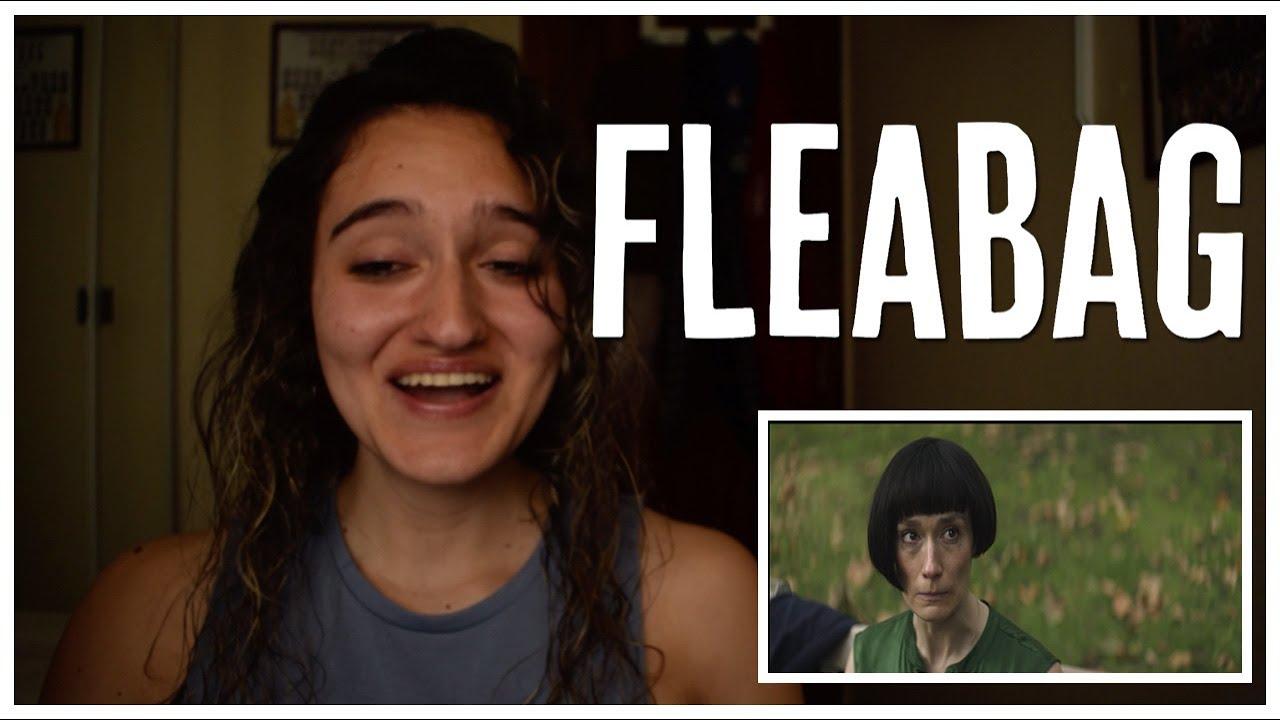 Download Fleabag REACTION to Season 2 Episode 5 (2x05)