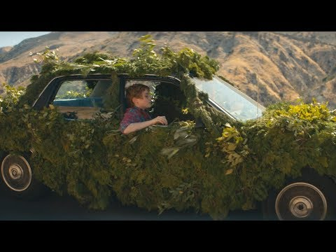 The War On Drugs - Nothing To Find [Official Video]