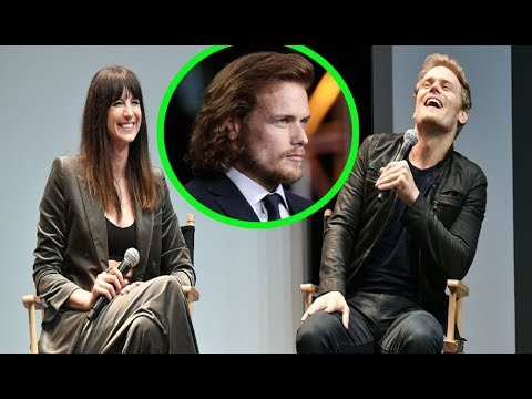 'Outlander' season 4: Sam Heughan spoke about how everyone was hoping to film in the US