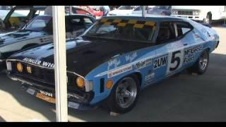McLeod Ford Falcon XA GT 351