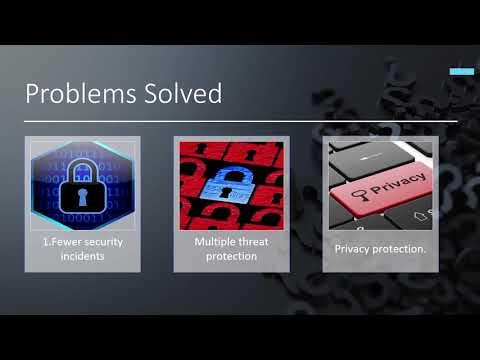 Data Com Assignment : Host Intrusion Prevention System (HIPS)