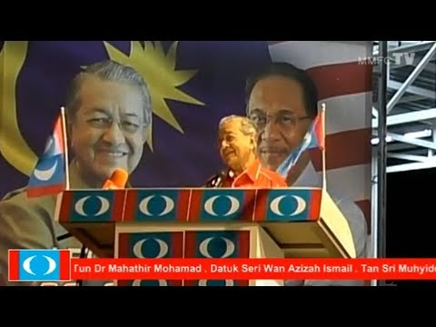 GE14: Dr Mahathir to contest in Langkawi