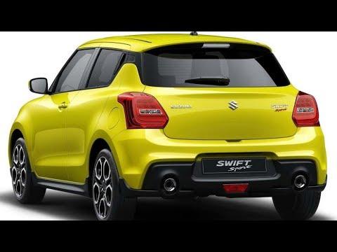 Auto Estéreo - Susuki Swift Sport