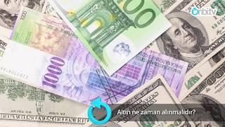 Ne zaman altın alınır? #altın #yatırım araçları #merkezbankası