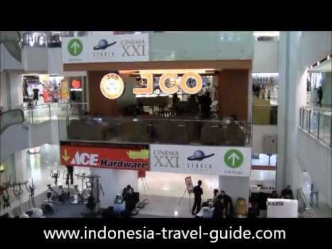 Tunjungan Plaza - Surabaya City - East Java - Indonesia