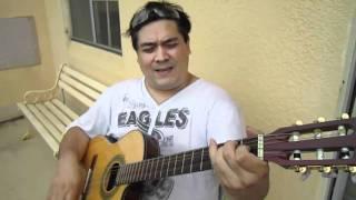 Reynaldi Iskak King Singing a Song