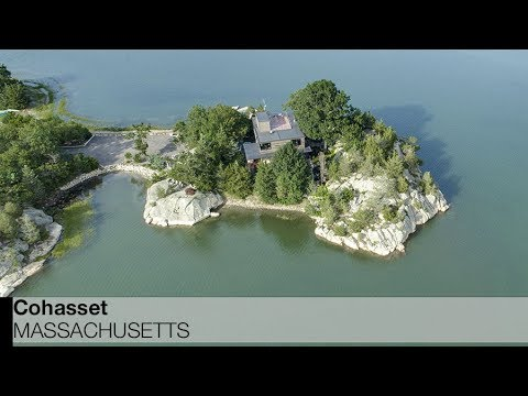 Video of 130 Gammons Road | Cohasset, Massachusetts real estate & homes