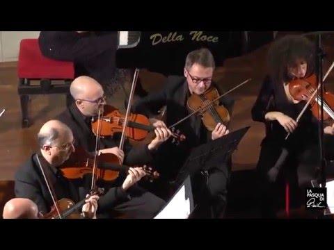 BACH Concerto in Re minore BWV 1059 - LEONE-RUFFINI