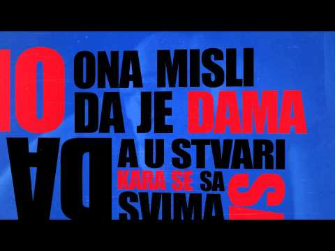 GRU - SAMO ZA TVOJE OCI (OFFICIAL VIDEO)(2014)