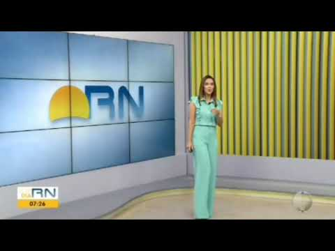 Bom Dia RN/InterTV (02/07/21) - Crise energética