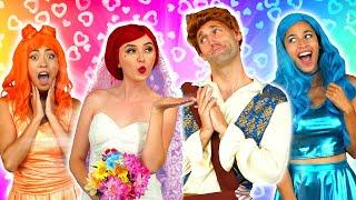 Baixar WATERMELON SUGAR (MUSIC VIDEO). SUPER POPS ELECTRA POP'S MAGIC WEDDING? (Season 4 Episode 4 Part 2)