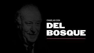 Conversaciones con Del Bosque: FERNANDO ROIG