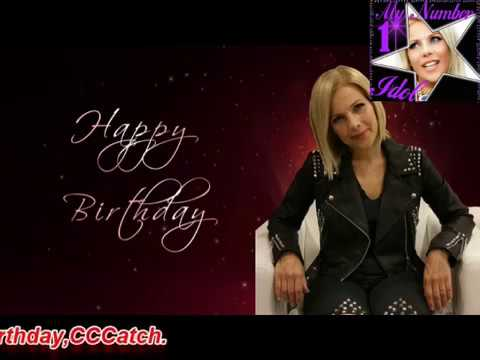 Happy Birthdaycaroline Youtube