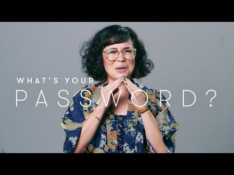 100 People Tell Us Their Password | Keep it 100 | Cut