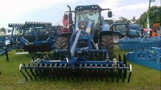 Agro-Tech Minikowo 2012
