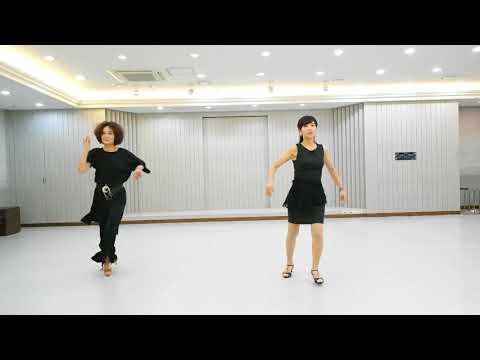 Anii mei Line Dance by Penny Tan & Flora Lau 2017