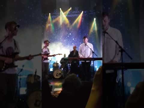 Tom Misch & Sam Wills- In The Midst Of It All Live @Village Underground
