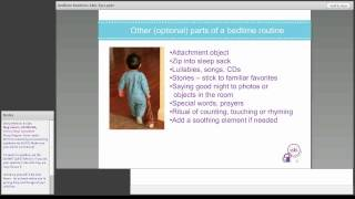 Toddler Bedtime Routines from 18 Months - 3 Years | Isis Parenting