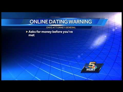 Mike DeWine Warns Of Scam Artists On Dating Sites