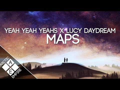 Yeah Yeah Yeahs - Maps (Lucy Daydream Cover) | Chill