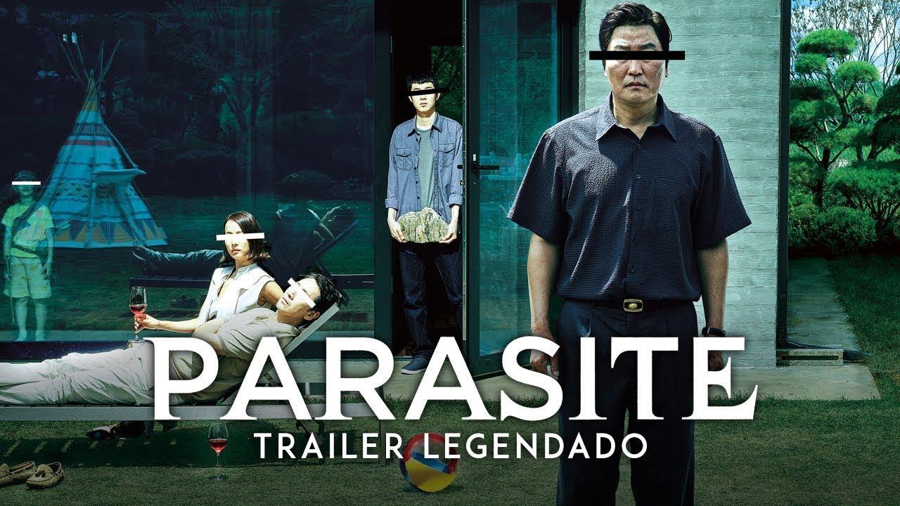 Parazita band societys