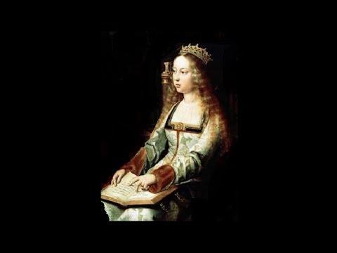 Isabel la Católica, documental