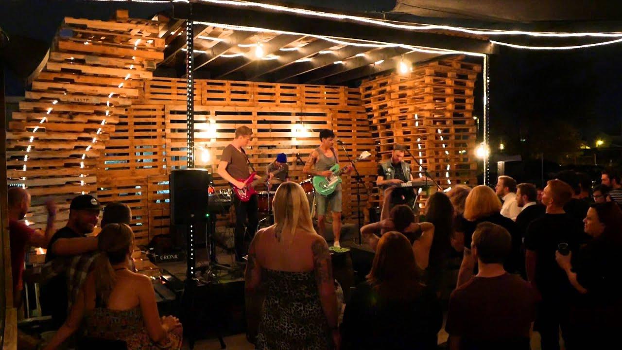 Colfax Speed Queen - Black Shirt Brewery, Denver August 14 2015 ...