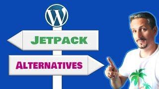 Jetpack Alternatives: Get Jetpack Functionality Via Other Plugins