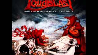 Loudblast - The bitter Seed