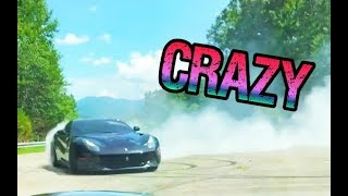 THE BEST SUPERCAR MOMENTS 2018