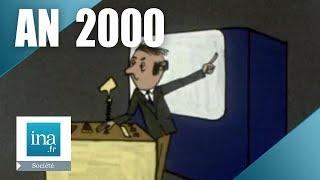 Comment sera le monde en l'an 2000 ? (1968) | Archive INA