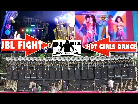 SUPER JBL DJ LIVE MIX || KARTI HU MAY TO PAYER