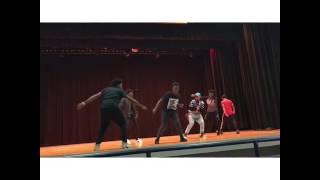 FOREST HILL HIGH TALENT SHOW 2017