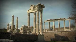 Pergamon erleben mit RSD - Reise Service Deutschland