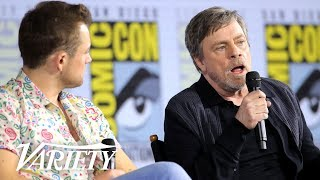 'The Dark Crystal: The Age of Resistance' Comic-Con Hall H - Full Panel