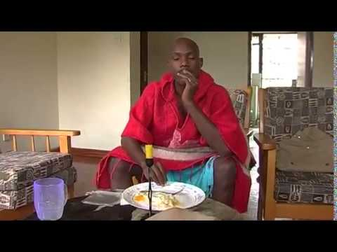 BROKEN MONOLOGUES -  Kenya Short films