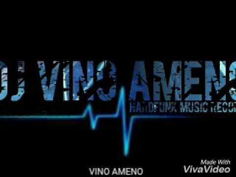 Vino Ameno - Ku Bisa Merindu [My Cover]