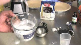How to Make a Bean Pie