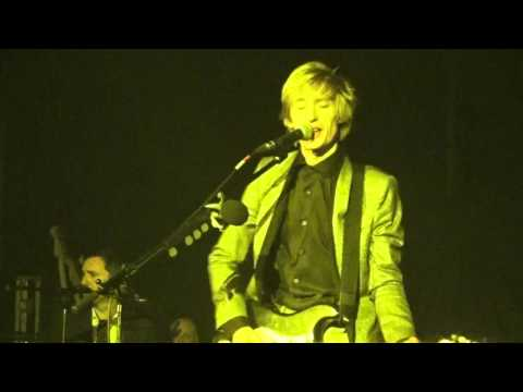 Kula Shaker - Grateful When You're Dead/Jerry Was There / Temple Of Everlasting Light / Infinite Sun