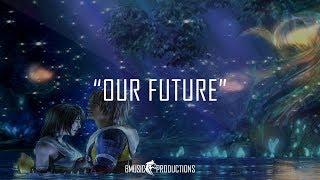 Our Future - Emotional Inspiring Violin Piano Guitar Instrumental Beat - 2018