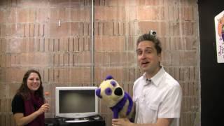 Basic Puppetry Lesson - Eye Focus