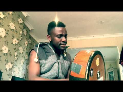 Stay with me - SAM SMITH cover on Mbira