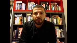 Deniz Kuypers over Het ruisen van de wereld