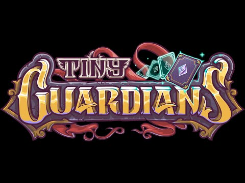 TINY GUARDIANS | iOS / ANDROID GAMEPLAY TRAILER